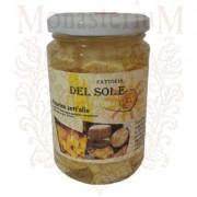 Az. Ag. Fattoria Del Sole Pecorino Sottolio (gr. 160)