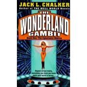The Cybernetic Walrus 1: Wonderland Gambit by Jack L Chalker