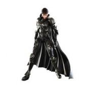 Figurina Play Arts Kai Man Of Steel Faora-Ul