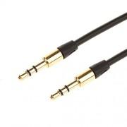 AUX Cable para Samsung, Samsung Galaxy A3, Samsung Galaxy A5, Samsung Galaxy A7, Samsung Galaxy Alpha Audio Radio Adaptador manos libres estéreo Cable de audio jack de 3,5 mm MP3 Adaptador
