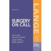 Surgery On Call by Alan T. Lefor
