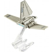 Hot Wheels Star Wars Starship Imperial Shuttle by Mattel