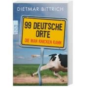 99 deutsche Orte, die man knicken kann