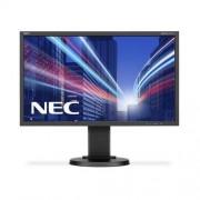 NEC MultiSync E243WMi czarny Dostawa GRATIS!