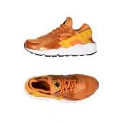 NIKE AIR HUARACHE RUN - FOOTWEAR - Low-tops & trainers - on YOOX.com