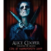 Alice Cooper - Theatre Of Death (DVD)