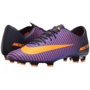 Nike Mercurial Victory VI FG Purple DynastyHyper GrapeTotal CrimsonBright Citrus