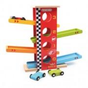 Vilac Cars Race Tower