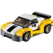 Lego Creator 31046 Samochód wyścigowy - BEZPŁATNY ODBIÓR: WROCŁAW!