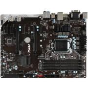 Placa de baza MSI Z170-A PRO, Intel Z170, LGA 1151