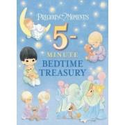 Precious Moments 5-Minute Bedtime Treasury by Precious Moments
