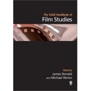 The Sage Handbook of Film Studies by Michael Renov