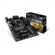 MSI Z270 PC Mate - Raty 10 x 54,00 zł