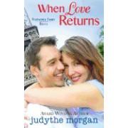 When Love Returns: Fitzpatrick Family - Becca