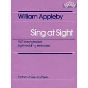 Sing at Sight by William Appleby