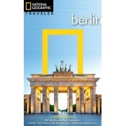 National Geographic Traveler: Berlin, 2nd Edition by Damien Simonis