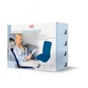 SISSEL® DORSABACK Sedile per seduta corretta sul divano colore Blu