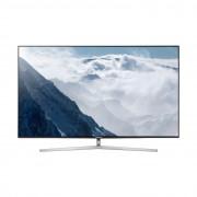 "Samsung 49KS8002 4К SUHD TV, 49"" SMART, 2300 PQI, QuadCore, DVB-TCS2X2(T2 Ready)/TCS2X2, Wireless, Network, PIP, 4xHDMI, 3xUSB, Silver"