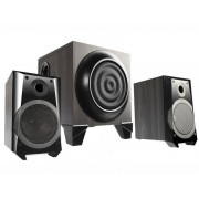 Sistem audio 2.1 Tracer Dominator black