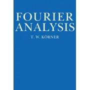 Fourier Analysis by T. W. Korner