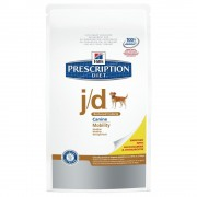 Hill's - J/D - Prescription Diet Canine - Reduced Calorie -12 Kg