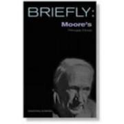 Moore's Principia Ethica by David Mills Daniel