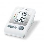 Beurer BM26 Felkaros vérnyomás és pulzusmérő, automata