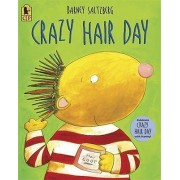 Crazy Hair Day Big Book by Barney Saltzberg