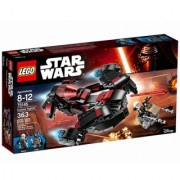 Lego star wars confidentail TV special 1 75145