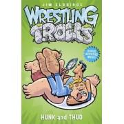 Hunk and Thud by Jim Eldridge