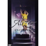Alizée - Live 2004 International (DVD)