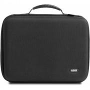 UDG Creator DIGI Hardcase Large Black (With 7-Port USB HUB And Power Adapter)