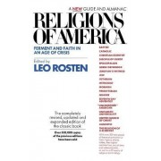 Religions of America by Leo Rosten