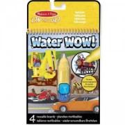 Креативен комплект - Мога да рисувам цветно с вода - 15375 - Melissa and Doug, 000772153751