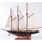 Macheta corabie Atlantic