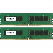 Memorie Crucial 32GB DDR4 2133 MHz CL15 Unbuffered Dual Channel Kit