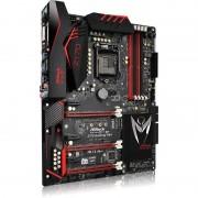 Placa de baza Asrock Fatal1ty Z170 Gaming K6+ Intel LGA1151 ATX