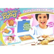 FUNKY SANDWICH MAKER - SANDWICH MAKER JUCAUS