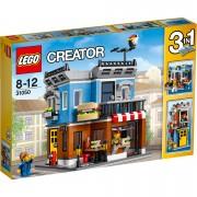 LEGO Creator: Hoekrestaurant (31050)