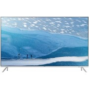 "Televizor LED Samsung 139 cm (55"") UE55KS7002U, Smart TV, Ultra HD 4K, Mega Contrast, Motion Rate 200, WiFi, CI+"