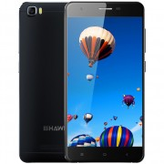 Haweel H1 3G 5.0 inch Android 5.1 Smartphone (8GB) - Black