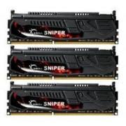 12GB DDR3-1600 SNIPER