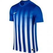 Nike Trikotsatz (10 Sets) STRIPED DIVISION II - royal blue/white | Kur