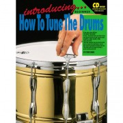 Koala - Introducing How to Tune the Drums