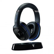 Turtle Beach Ear Force Elite 800 Premium Fully Wireless Gaming Headset with DTS Headphone