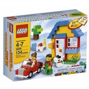LEGO House Building Set (5899)