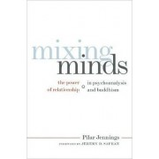 Mixing Minds by Pilar Jennings