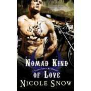 Nomad Kind of Love by Nicole Snow