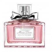 Miss Dior Absolutely Blooming női 100ml edp teszter