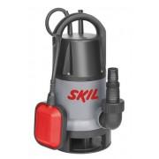 Помпа потопяема за мръсна вода Skil 0810 AA, 500 W, 8500 l/h, 3,2 kg, F0150810AA, SKIL
